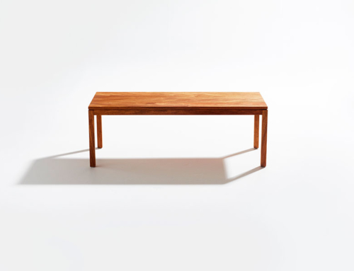 Schack Coffee Table
